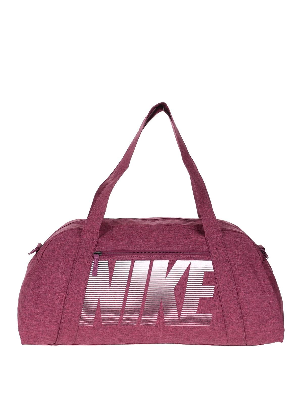 3f5a5ca402063 Nike Kadın Spor Çantası Rush Pink/Rush Pink/White | Morhipo | 19587864